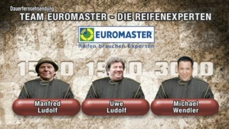 Team Euromaster